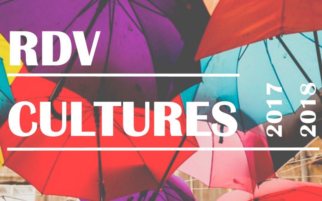 RDV Cultures