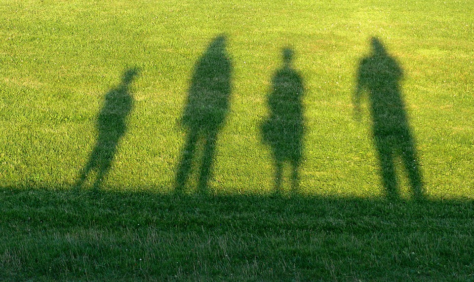 En famille cet été !